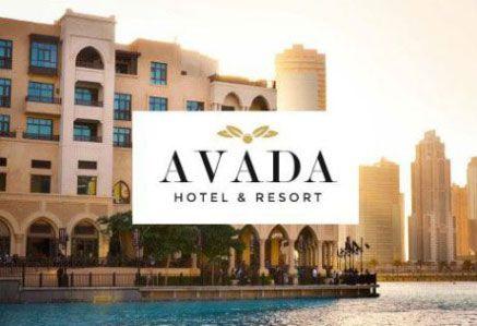 Avada Hotel Demo